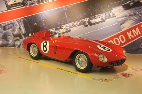 1954 750 Monza
